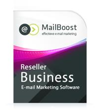 MailBoost Enterprise Business