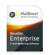 MailBoost Reseller Enterprise
